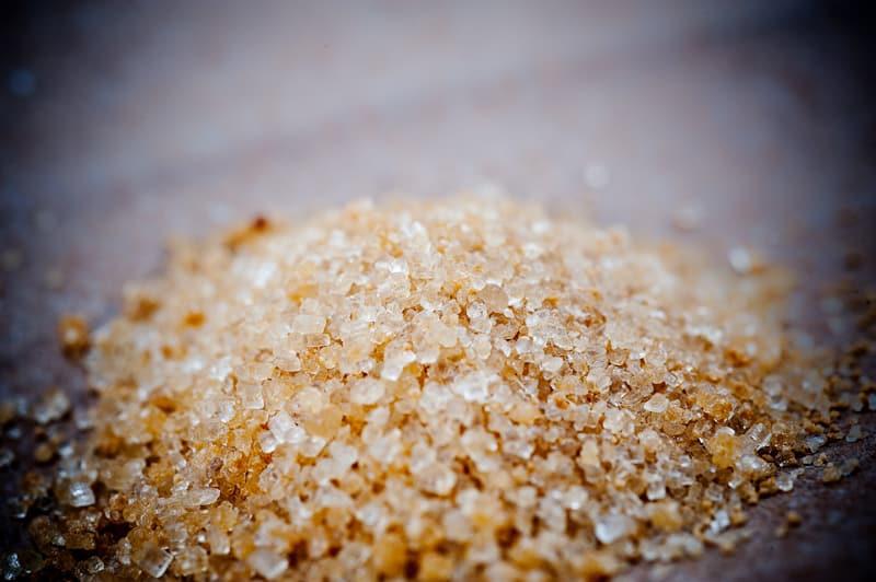 Clove  Sugar
