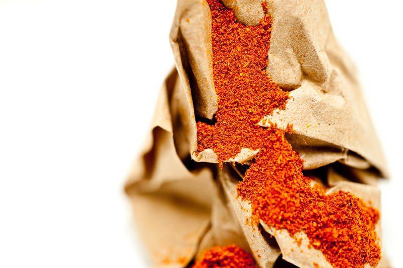 Spice Blog